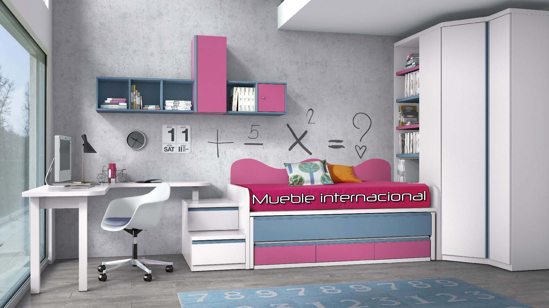Decoraci N Rafael Caballero Muebles E Interiorismo # Muebles Requejo