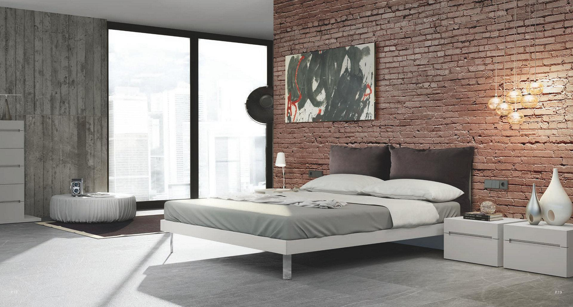 Decoraci n rafael caballero dormitorios modernos for Interiores de dormitorios modernos