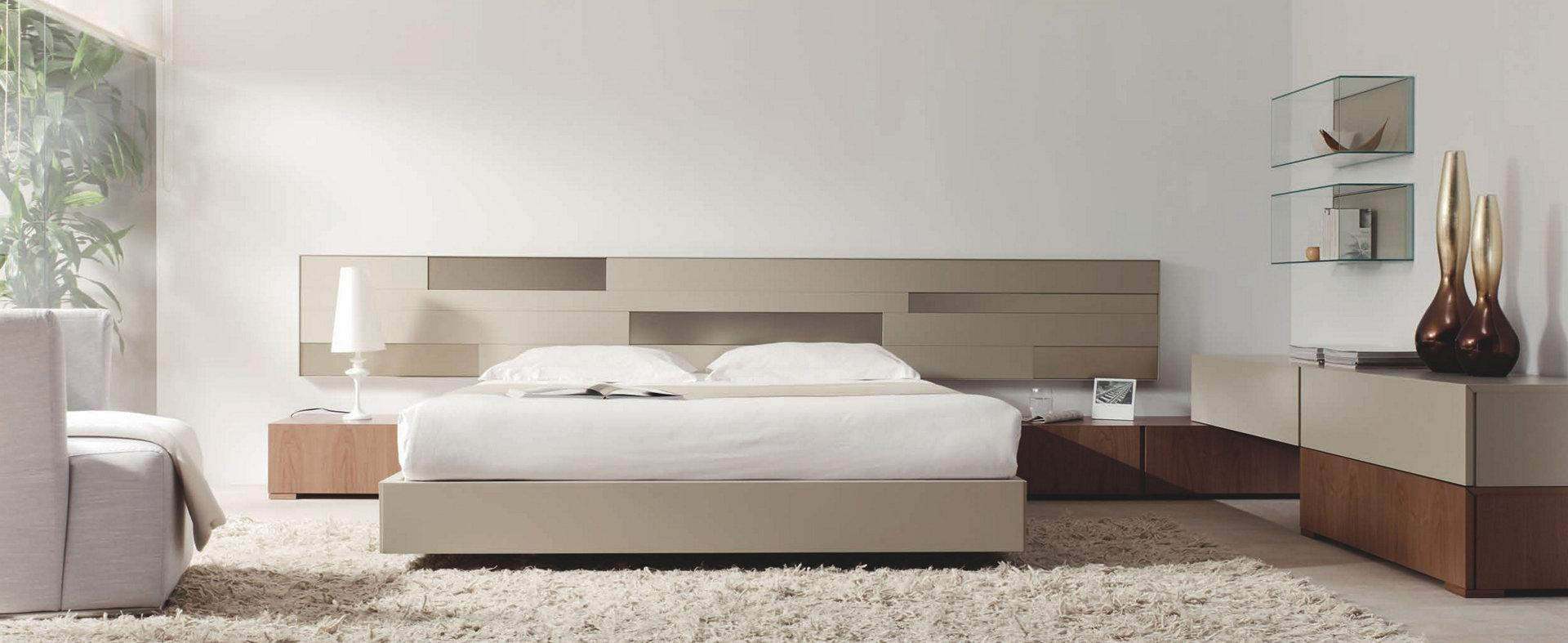 Fotos de dormitorios modernos dormitorios de matrimonio for Dormitorios modernos