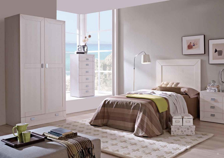 Decoraci n rafael caballero dormitorios contempor neos for Dormitorios contemporaneos
