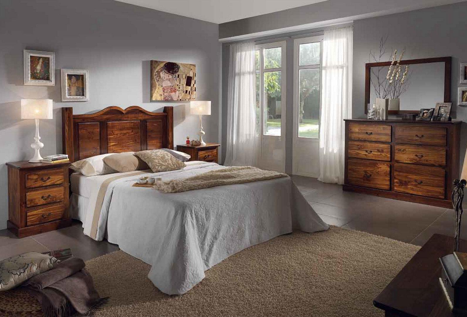 Decoraci n rafael caballero dormitorios contempor neos - Decoracion armarios dormitorios ...